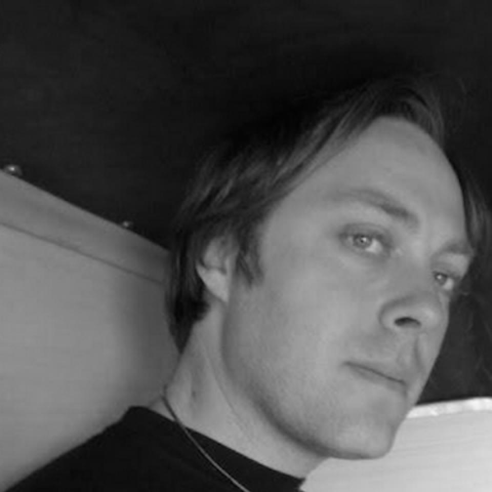 Joshua Saxe' Profile Image'