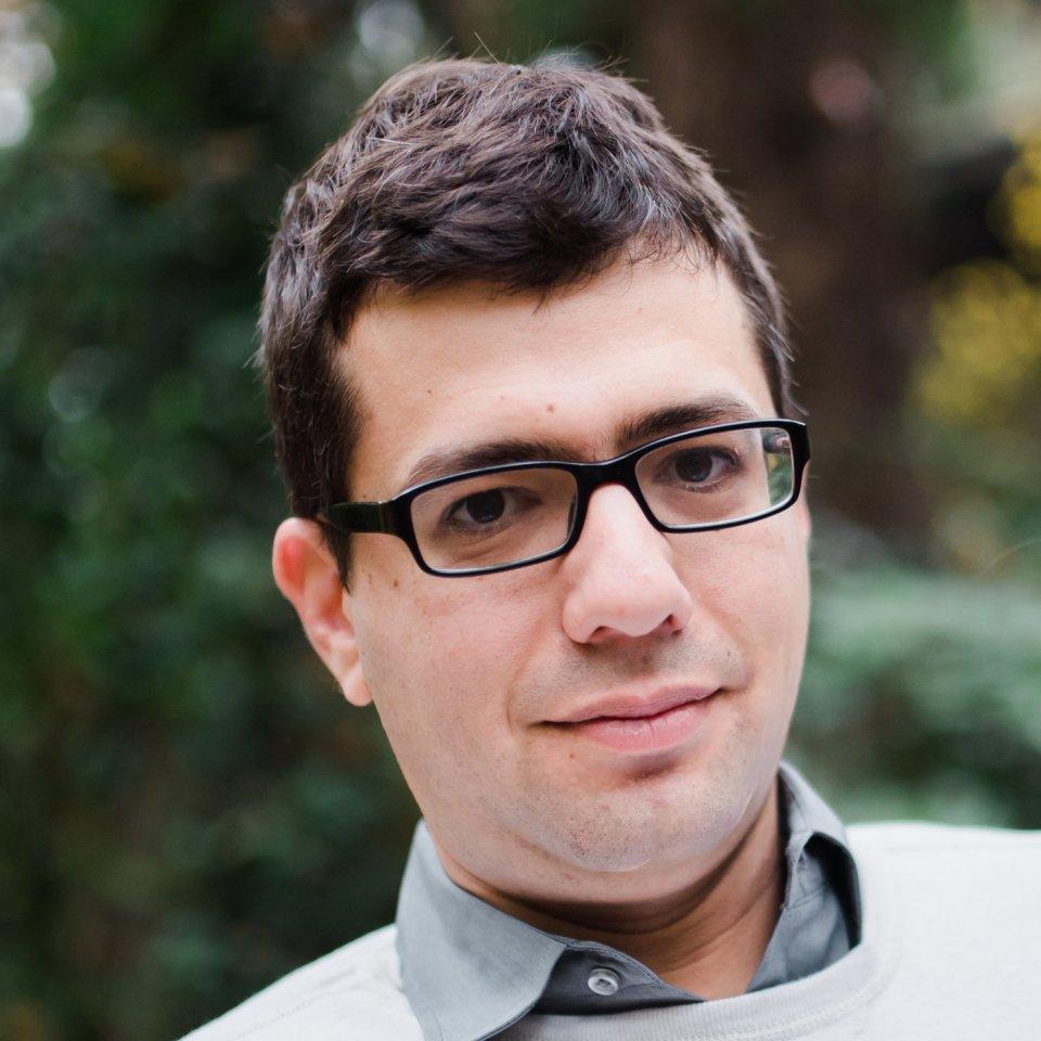Konstantin Berlin' Profile Image'