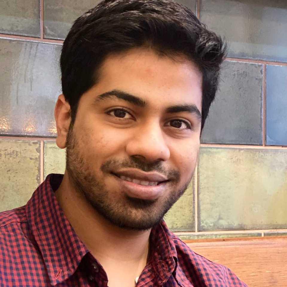 Ajay Lakshminarayanarao' Profile Image'