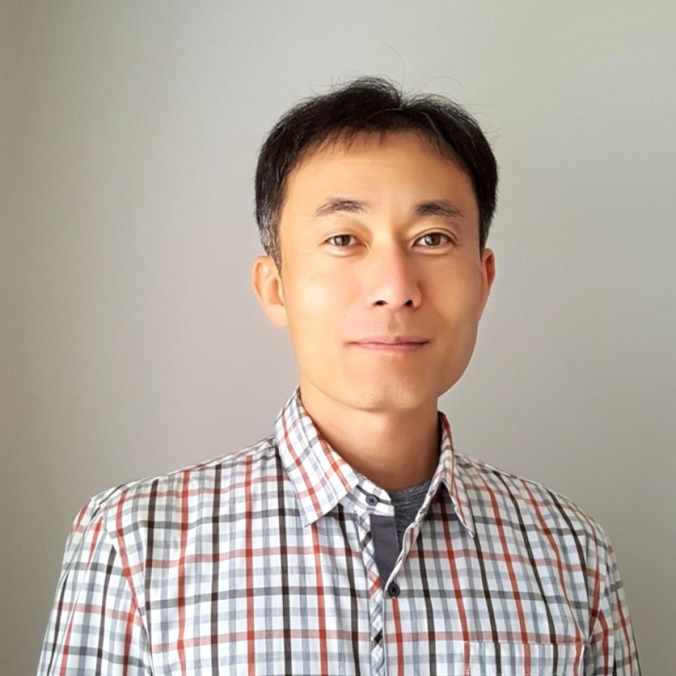 Younghoo Lee' Profile Image'