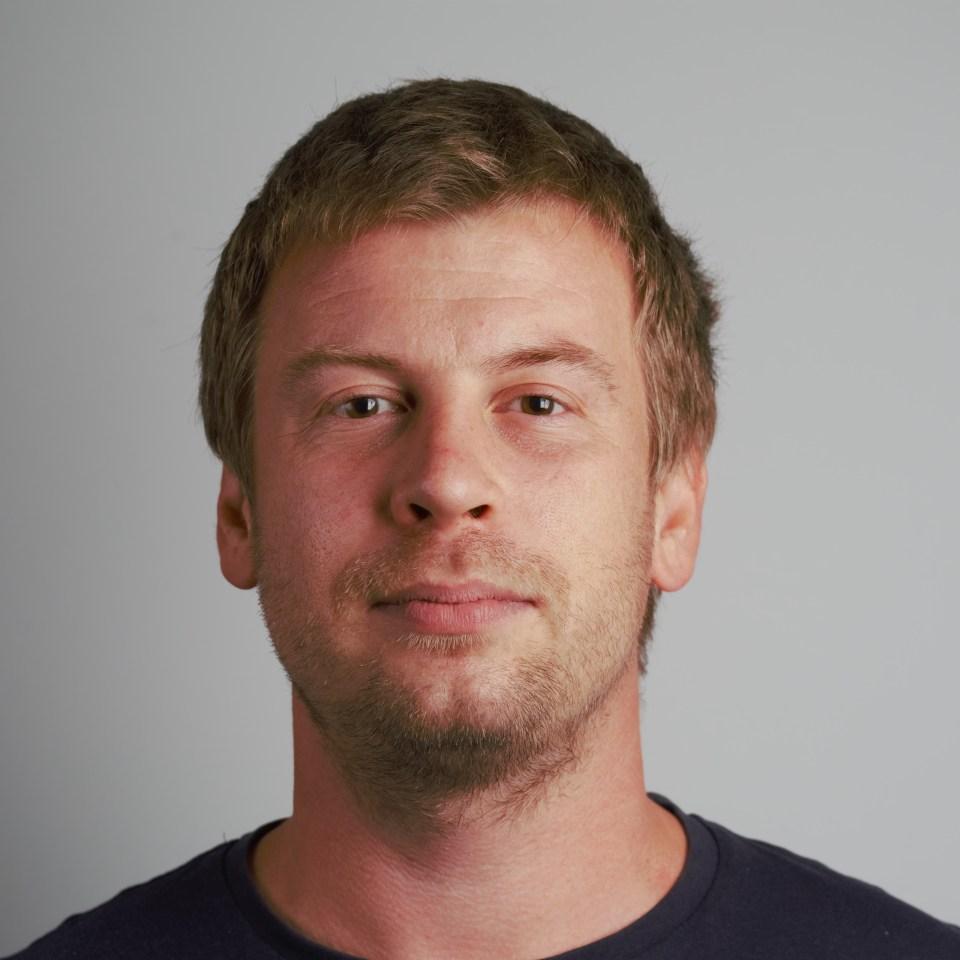 András Hullár' Profile Image'