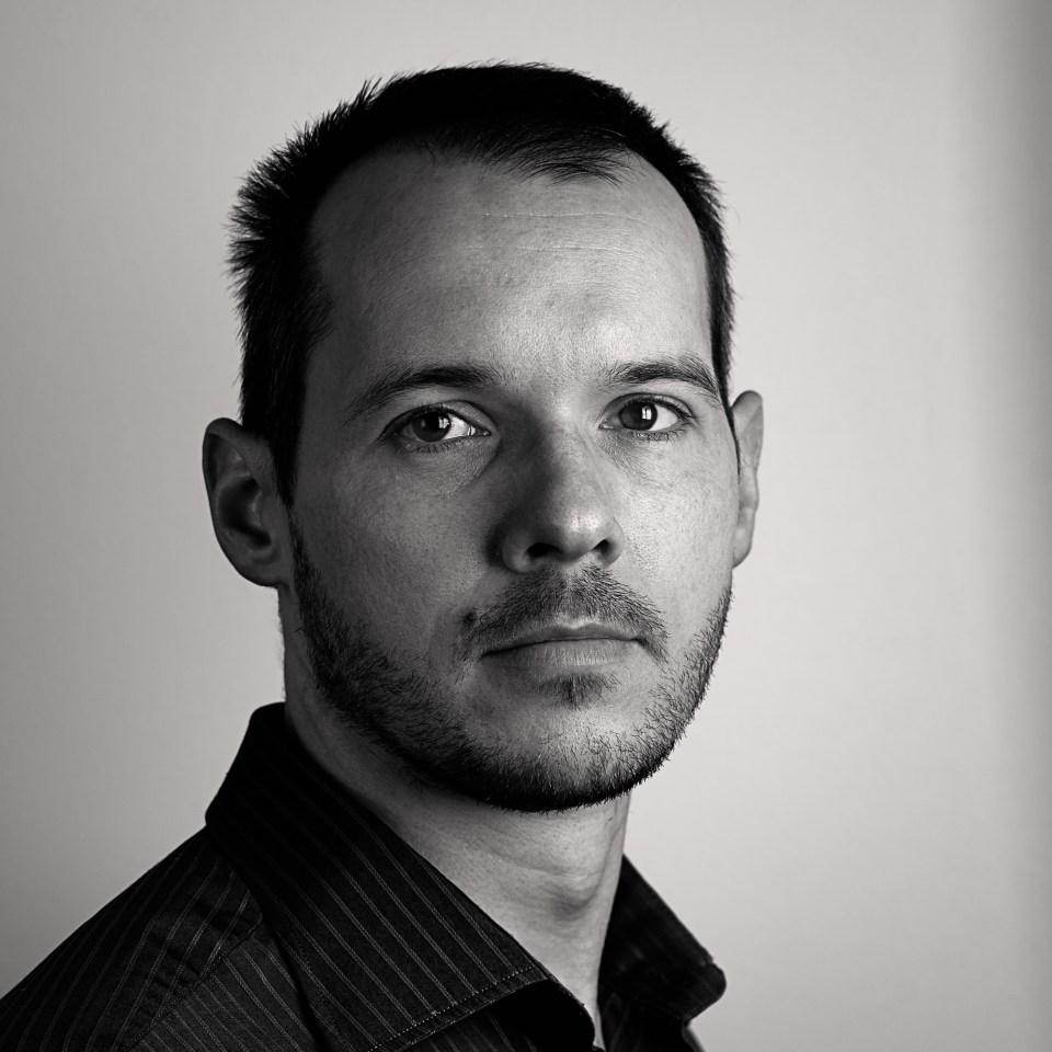 Péter Kiss' Profile Image'